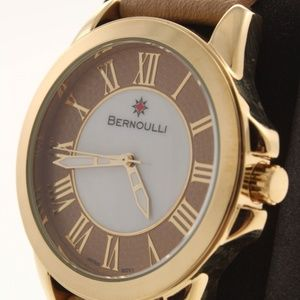 Bernoulli Faun II Ladies Watch